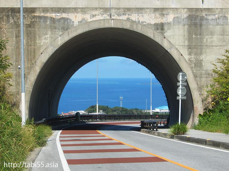 ニライ橋カナイ橋(沖縄県南条市)
