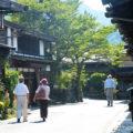 妻籠宿(南木曽町)