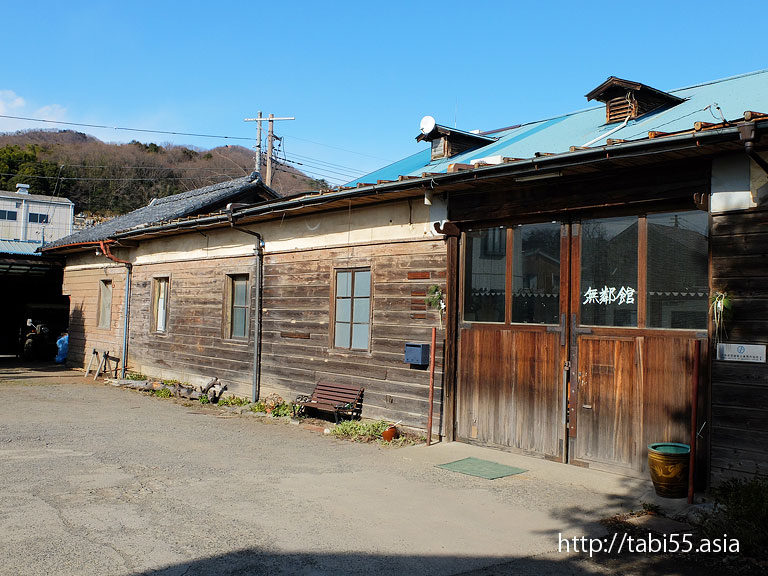 ノコギリ屋根工場(桐生新町伝統的建造物群保存地区)