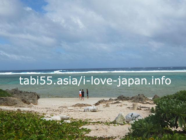 久高島の北東を目指し、サイクリングで観光【約2時間】