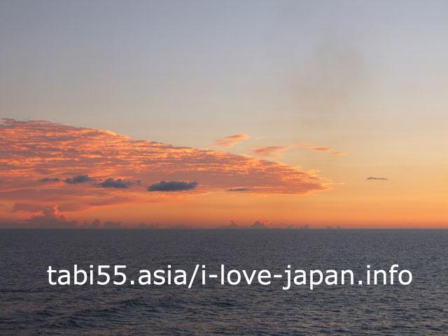 【1日目】奄美大島・名瀬港にフェリーで20:30頃到着!南の古仁屋へ