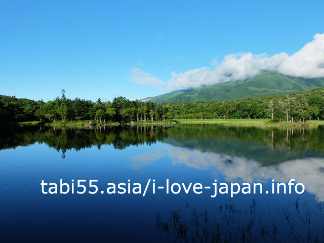 World Heritage Site! Take a walk through the Shiretoko 5 Lakes(Goko)