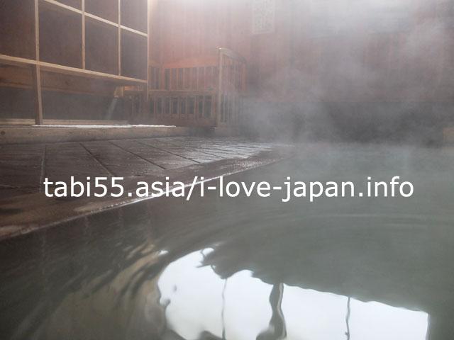 朝から温泉三昧!共同浴場千代の湯さんで朝風呂