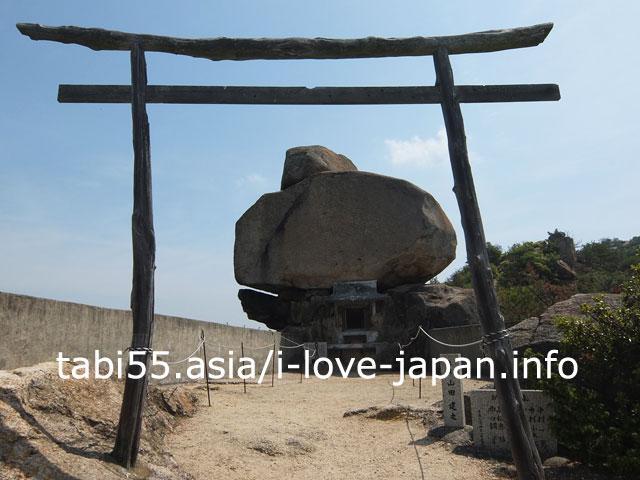 めげずにひたすら登る。小瀬石鎚神社 重岩(かさねいわ)