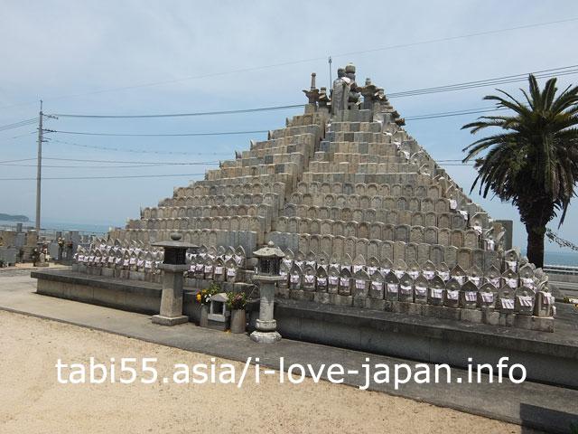 小豆島有数の観光地、寒霞渓へ!たどり着くまでも遠足