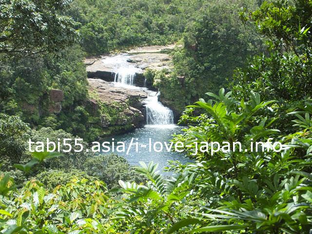 遊覧船+ジャングル探検で行く!マリユドゥの滝、カンピレーの滝