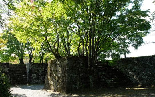 岡城跡/Okajoseki(大分県竹田市)