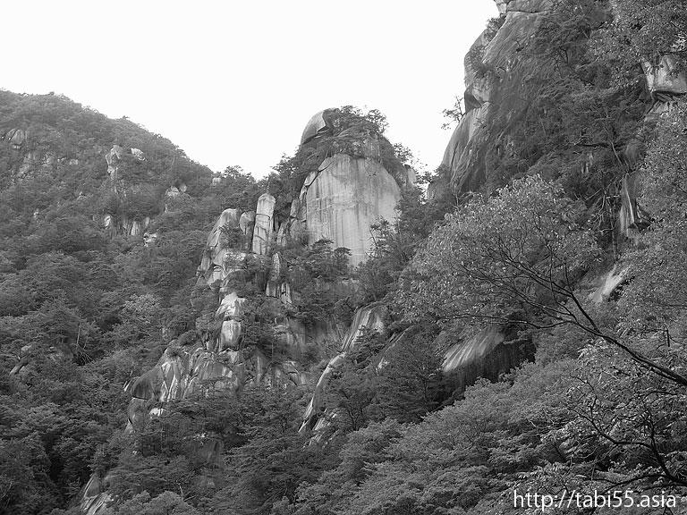 昇仙峡/Sousenkyou(山梨県甲府市)