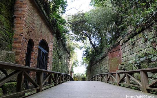 東京湾唯一の無人島!要塞の島だった「猿島」(神奈川県横須賀市)