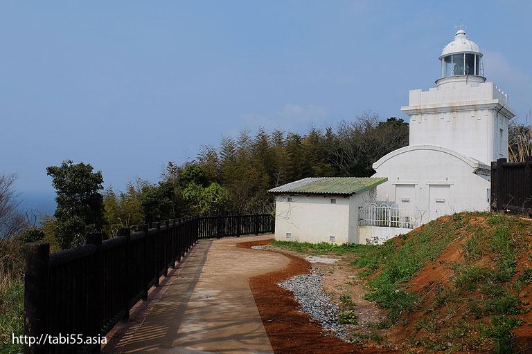西郷岬公園(島根県隠岐の島町)/Saigo Cape park (Shimane)