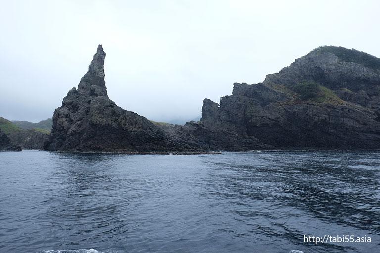 天上界 国賀めぐり定期観光船(島根県)