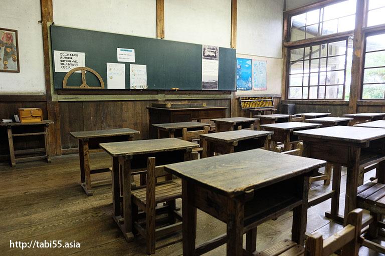 佐渡国 小木民俗博物館@宿根木(新潟県佐渡島)/Shukunegi (Sado Island, Niigata Prefecture)