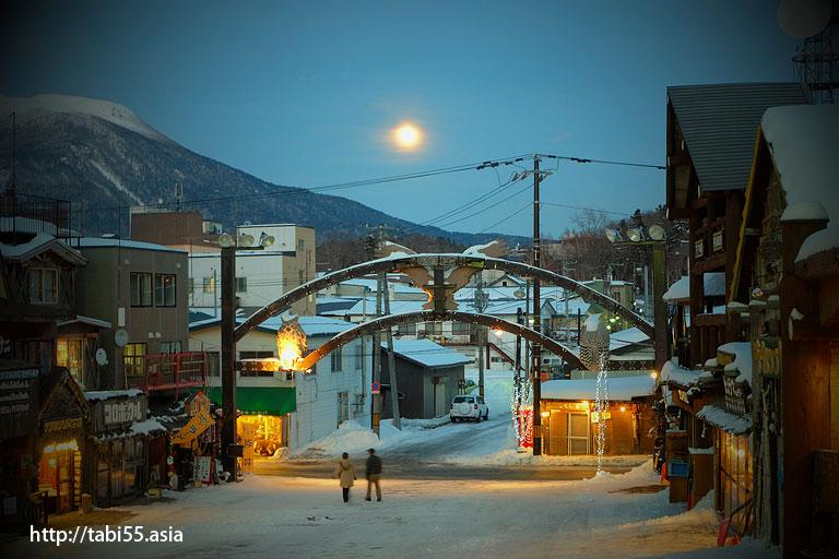 雪のアイヌコタン@冬!北海道に行くなら釧路がおすすめ