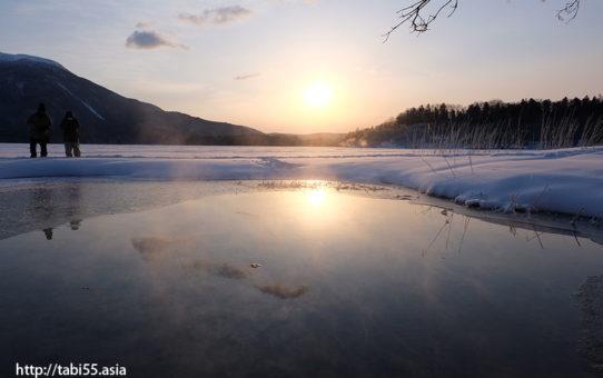 北海道の観光!冬におすすめ【3泊4日】モデルコース