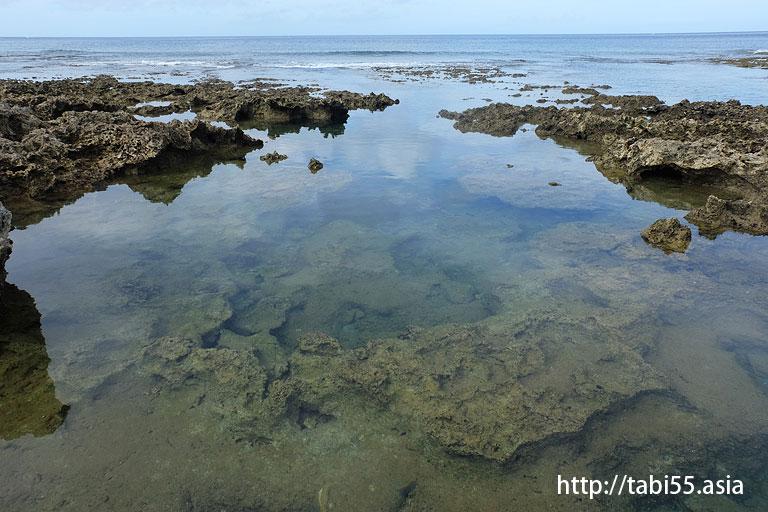 熱帯魚の家@久米島(沖縄)