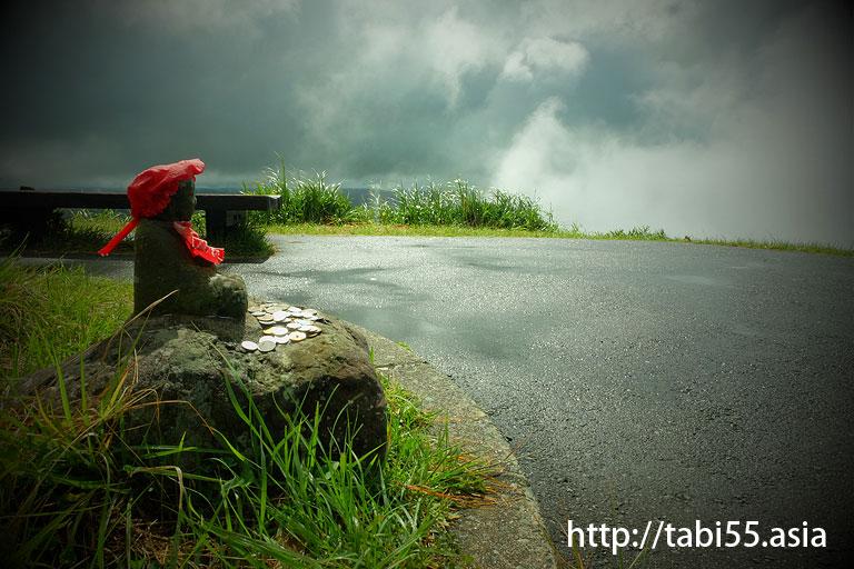 大観峰@阿蘇の観光<地震後>おすすめコース【2016年8月】