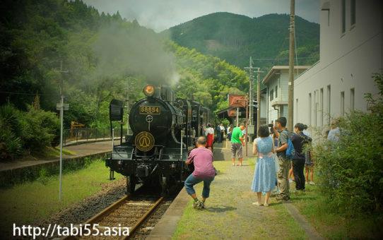 【熊本発】SL人吉であったか鉄道旅