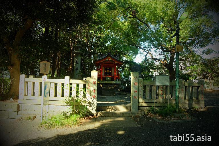 王子神社+王子駅周辺おすすめスポット(東京都北区)