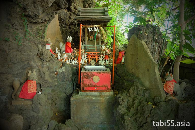 穴守稲荷神社(東京都大田区)