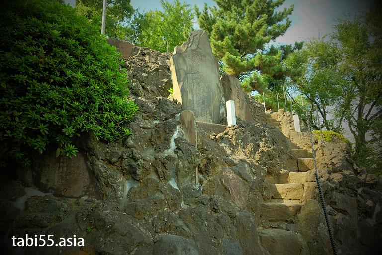 品川神社で、富士山登山!?(東京都品川区)