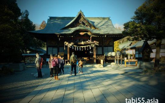 秩父駅周辺の【徒歩で散策する】観光スポット