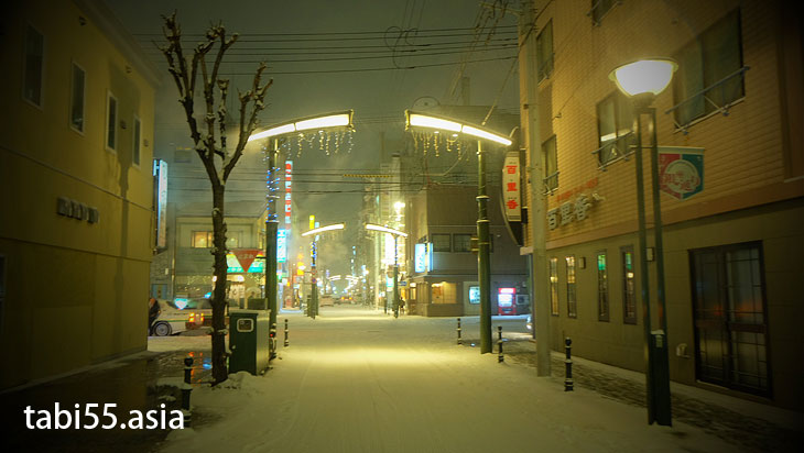 帯広駅周辺@帯広の午後からバス観光!おすすめスポット