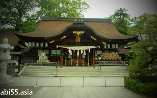 高松空港から高松駅の間「田村神社」で、多くの神々にあってきた(香川)