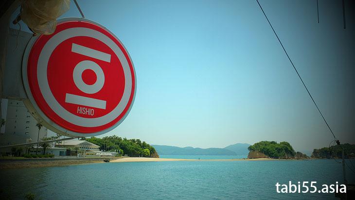 エンジェルロードだけじゃない!小豆島土庄港エリアの観光スポット【3時間コース】(香川)