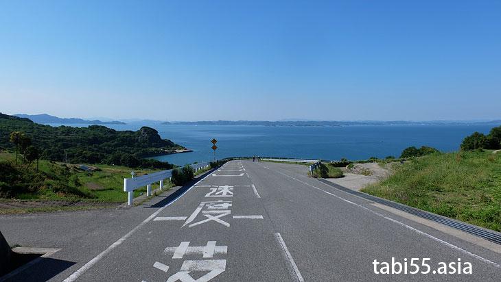 豊島【レンタル電動自転車×3時間】で、豊島美術館などこれだけ観光できました(香川県)