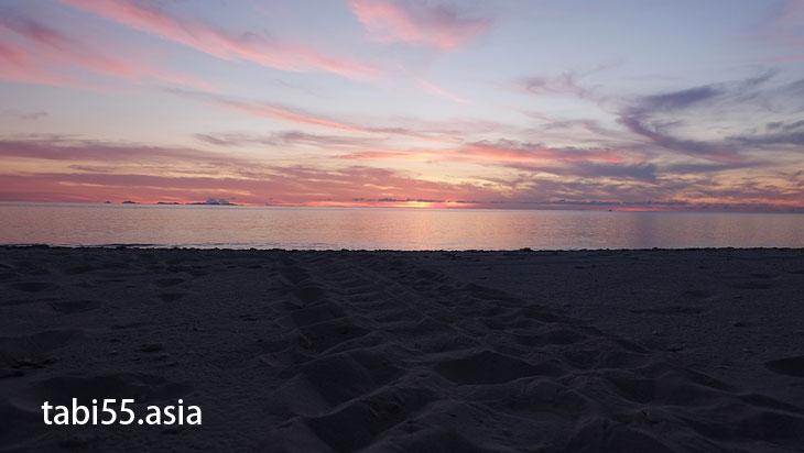 与論島をひとり旅で観光!百合が浜だけじゃない。おすすめの絶景は?(鹿児島県)