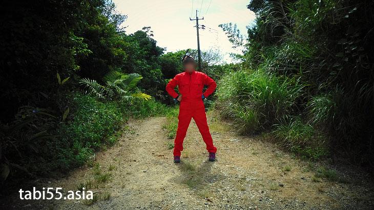 沖永良部島で【ケイビング】ツアーを初体験!口コミです(奄美諸島/鹿児島県)