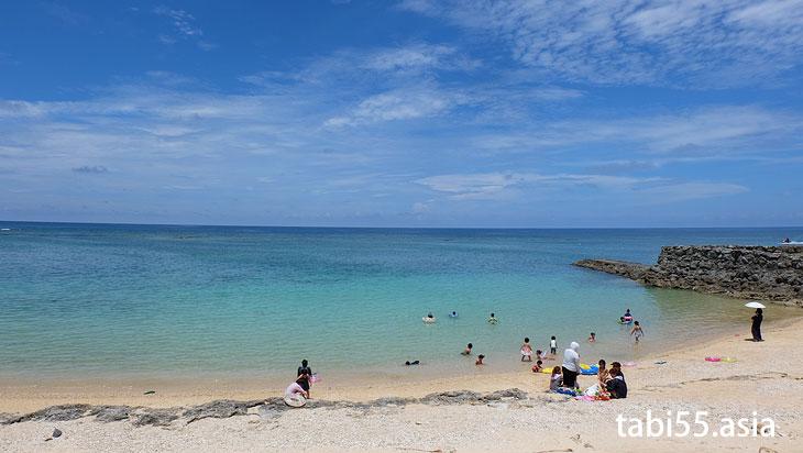 ヨナマビーチ@徳之島の観光スポット【おすすめ15選】