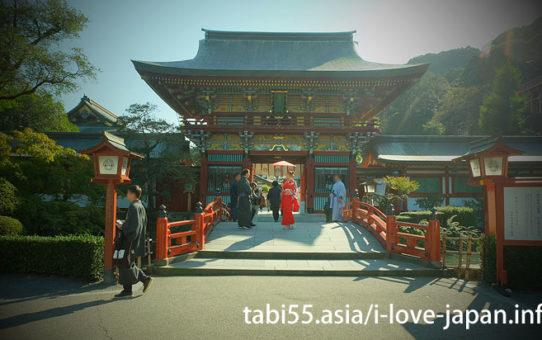 祐徳稲荷神社!赤い鳥居が連なる「奥の院」まで参拝がおすすめ(佐賀県鹿島市)