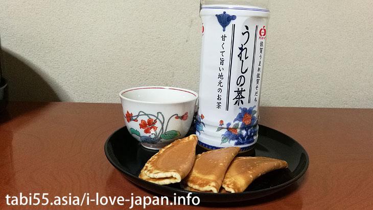 大正時代に金牌受賞!恵比須堂の味噌煎餅