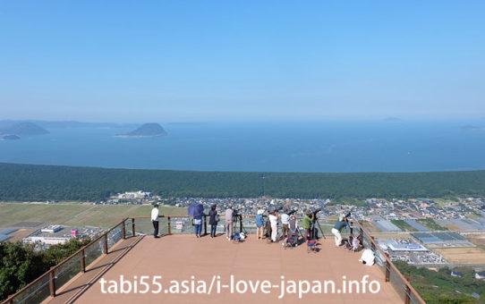 虹の松原を観光するなら【7選】鏡山もおすすめ(佐賀)