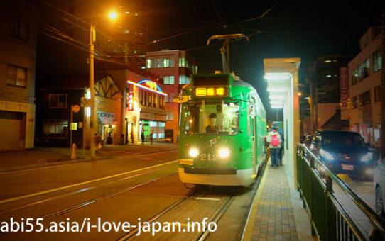 札幌・小樽を2泊3日で観光!車なしのモデルコースにおすすめ?(北海道)