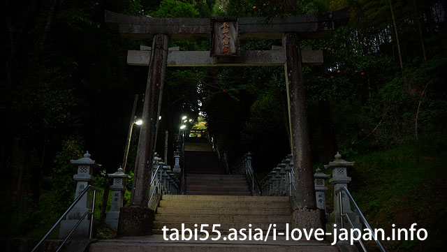 Visit Imayama Daishi (temple) and Imayama Hachimangu Shrine