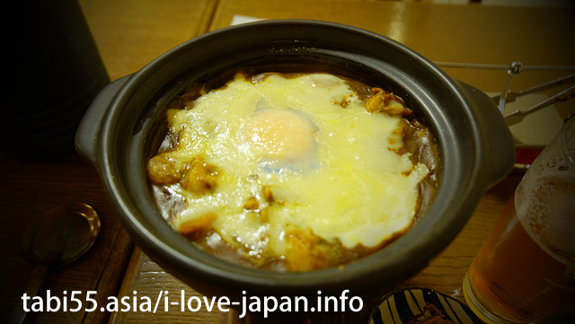 【19: 45】 Speaking of Hakodate ... Indian curry Koike