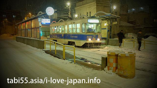 函館十字街からベイエリアを散策