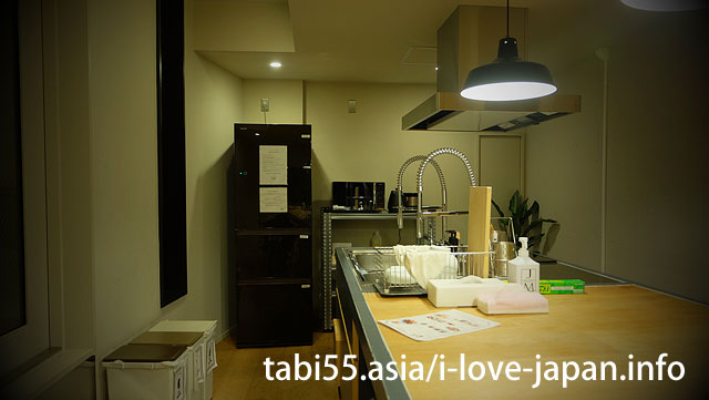 【18: 20】 Check in at the accommodation
