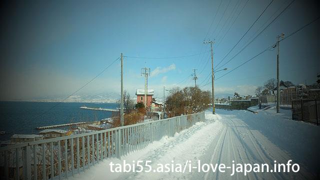 函館 外国人墓地エリアを散策