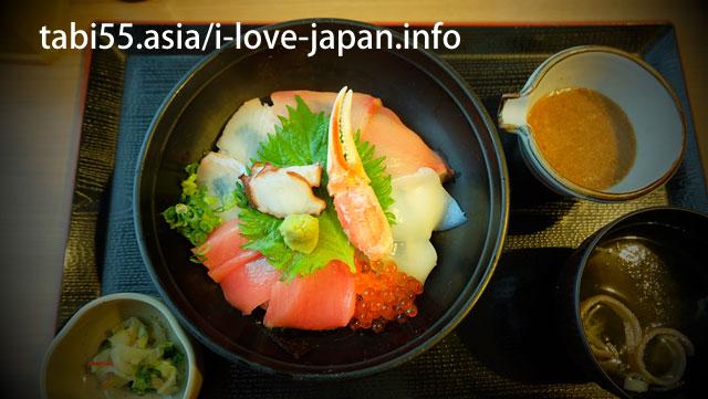 Let's eat Seafood of Genkai-nada