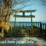 志賀海神社へ参拝