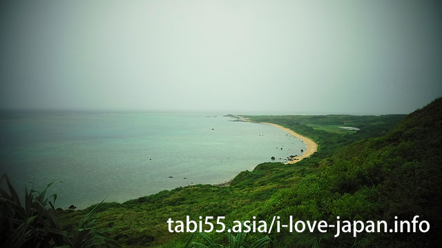 Ishigaki Island northernmost! Arrive at Hirakubosaki-cape