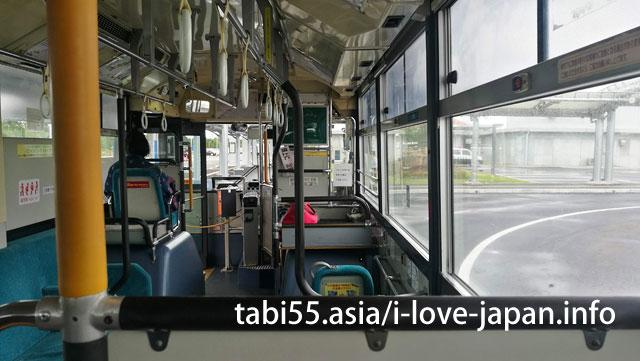 ジェットスター★さん、30分遅れで下地島空港に到着!バスは・・・