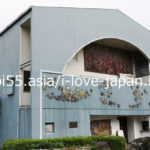原爆の図丸木美術館を見学