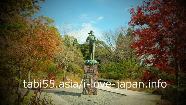 高知県立牧野植物園で、牧野富太郎博士の偉大さに触れる