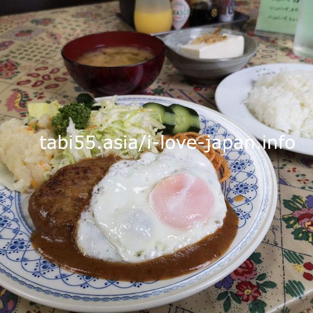 東長崎の洋食屋と言えば!キッチンナガサキ