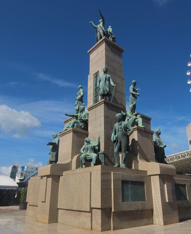 日本の近代化は、彼らのおかげ!?若き薩摩の群像