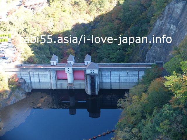 竜神大吊橋は渡るだけじゃもったいない!渓流を【2.5時間】散策